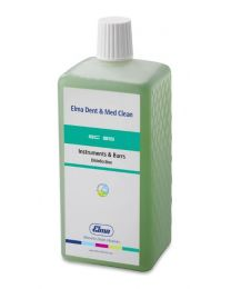 Elma - Clean Desinfectant - EC 55 - (1 l)