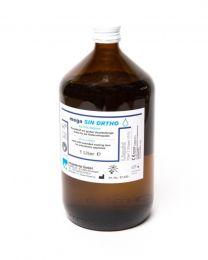 Megadental - Mega SIN ORTHO Liquid - Monomer - (1 l)
