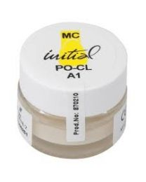 GC Initial MC - Classic Line - Paste Opaque - (4 g)
