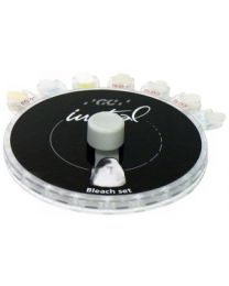 GC Initial MC / LF / Ti - Shade Guide Bleach Set - (1 set)
