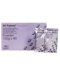GC Fujivest Premium - Powder - (40 x 150 g)