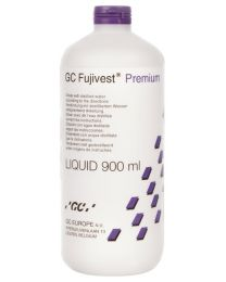 GC Fujivest Premium - Liquid - (900 ml)