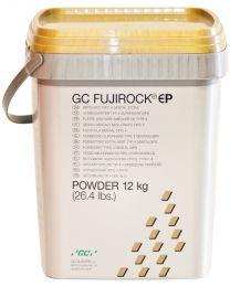 GC Fujirock EP - Golden Brown - (12 kg)