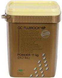 GC Fujirock EP - Pastel Yellow - (11 kg)