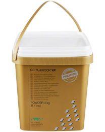 GC Fujirock EP - Premium Line - Polar White - (4 kg)