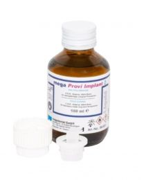 Megadental - Mega TRIM Provi Implant Liquid - Monomer