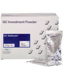 GC Stellavest - Powder - (40 x 150 g)