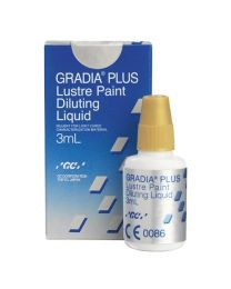 GC Gradia Plus - LP Diluting Liquid - (3 ml)
