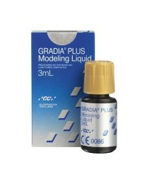 GC Gradia Plus - Modeling Liquid - (3 ml)