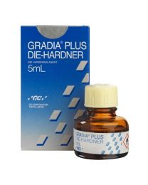 GC Gradia Plus - Die-Hardner - (5 ml)