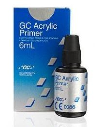 GC Acrylic Primer - (6 ml)