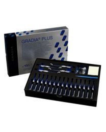 GC Gradia Plus - Layer Pro Set - (1 set)
