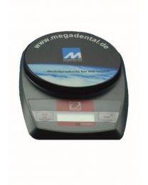 Megadental - Mega Exact Scale - CL-serie max 200 g - (1 pc)