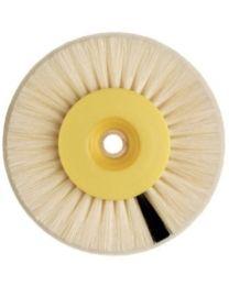 Hatho - Multi Layer Brush - Scotch Brite Ins. - Ø 80 mm - (12 pcs)