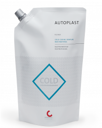 Candulor - AutoPlast Polymer - (500 g)