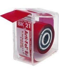 Bausch - Arti-Fol - Articulating Film - Red - 8 µ