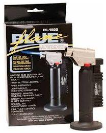 Hager & Werken - Blue Flame ES-1500 Gas Burner - (1 pc)