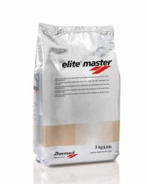 Zhermack - Elite Master - Sandy Brown - (3 kg)
