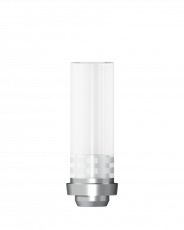 Medentika - C Serie - Castable CoCr Abutment - D 4.3