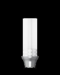 Medentika - CX Serie - Castable CoCr Abutment - D 3.75-4.8