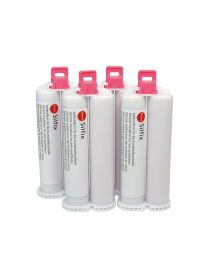 Dreve - Silfix  Double Cartridges - (4 x 50 ml)