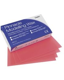 Dentsply - Pinnacle Modelling Wax Standard - (10 x 500 g)