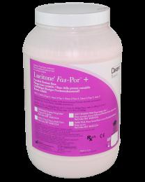 Dentsply - FAS-POR 125 Unit Powder - Original Shade - (2495 g)