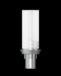 Medentika - E Serie - Castable CoCr Abutment - RP 4.3
