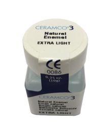Dentsply - Ceramco 3 - Natural Enamel - (10 g)