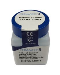 Dentsply - Ceramco 3 - Natural Enamel - (28.4 g)