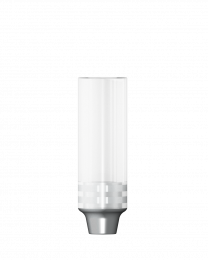 Medentika - EV Serie - Castable CoCr Abutment - D 3.0