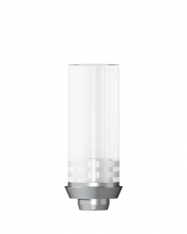 Medentika - H Serie - Castable CoCr Abutment - D 4.1
