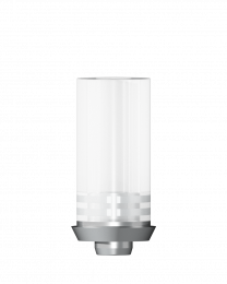 Medentika - H Serie - Castable CoCr Abutment - D 5.0