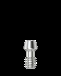 Medentika - I Serie - Abutment screw for ASC flex - D 3.4 - D 4.1 - D 5.0