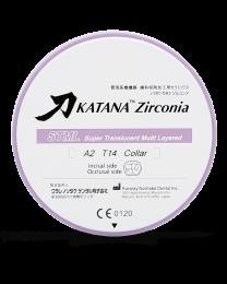 Kuraray - Katana - ZR STML - Ø 98 x 18 mm