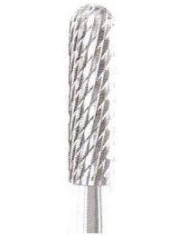 Busch - Carbide Cutter - Midis - Fine Double Cut - HP - (2 pcs)