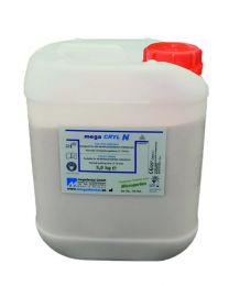 Megadental - Mega CRYL N - Cold Curing Resin - (3.5 kg)