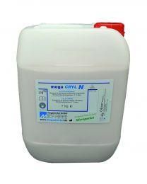 Megadental - Mega CRYL N - Cold Curing Resin - (7 kg)