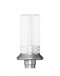 Medentika - N Serie - Castable CoCr Abutment - WN 6.5