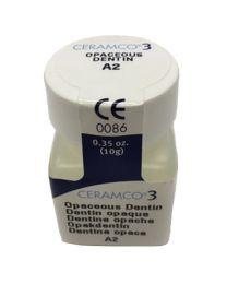 Dentsply - Ceramco 3 - Opaceous Dentine - (10 g)