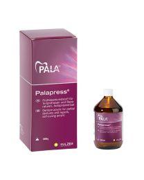 Kulzer - Palapress - Cold Curing Denture Acrylic & Liquid - (1 kg + 500 ml)