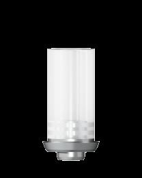 Medentika - R Serie - Castable CoCr Abutment - D 5.7