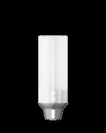 Medentika - S Serie - Castable CoCr Abutment - D 3.5/4.0