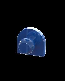 LV SAG 2.2 MALE PLASTIC - (25 pcs)