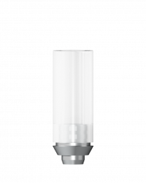 Medentika - T Serie - Castable CoCr Abutment - D 3.4