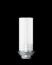 Medentika - T Serie - Castable CoCr Abutment - D 3.8