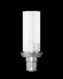 Medentika - T Serie - Castable CoCr Abutment - D 4.5