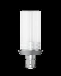 Medentika - T Serie - Castable CoCr Abutment - D 5.5
