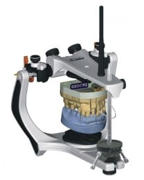 Exocad - Virtual Articulator Module