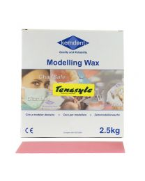 Kemdent - Tenasyle Wax - (2.5 g)